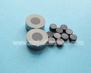 China China hot sale pcd disc with good quality /pcd cutters on sale