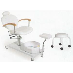 Wt 8233 Salon Pedicure Chairs Beauty Foot Spa Chair Portable Massage Basin