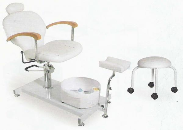 Outstanding Wt 8233 Salon Pedicure Chairs Beauty Salon Foot Spa Chair Machost Co Dining Chair Design Ideas Machostcouk