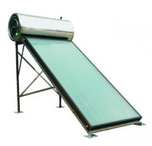 China CE Thermosiphon solar water heater on sale