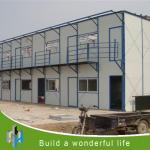 prefabricated camp,prefab house,camping house