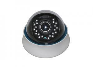 China 1.3 Megapixel IP Cameras DR-IPTI705R on sale