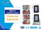 Pluse Mode Vascular Removal Machine For Spider Vein Removal 20W Output Power