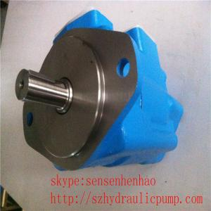 China Hydraulic pump supplier OEM Hydraulic Double Vane Pump Oil Pump Vickers Pumps on sale
