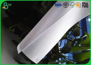 Quality Papel de impressão deslocada branco 787 x 1092mm da polpa de madeira do Virgin for sale