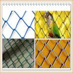 Plain Weave Style Black Galvanized Chain Link Fence Panels For Playground