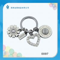 2012-2013 fashion alloy key ring