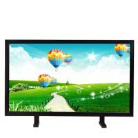 49 inch LCD computer monitor bus monitor CCTV HD monitor with VGA,BNC,AV input
