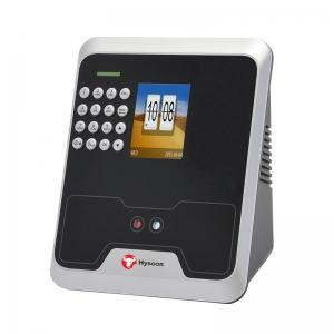 China China Supplier Hysoon Face Recognition Time Attendance with Access Control Function FA585 on sale