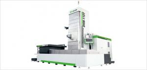 China 2016 Top Quality Horizontal Machining Center Machine DHM-80T on sale
