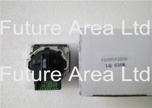China LQ-630K OEM Dot Matrix Printer Head Compatible For F101039 / F101010 on sale