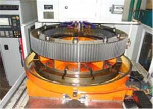 Quality 7 Axis Cnc Gear Shaping Machine 320mm Diameter With High Accuracy For Sale