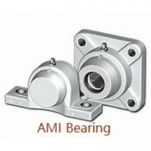 China AMI UELX204B Flange Block Bearings on sale
