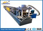 2018 New type storage rack roll forming machine cnc control roll forming machine china manufacturer