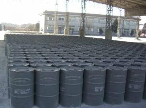 China High quality 295L Yield gas 50-80mm calcium carbide for acetylene gas in iron barrel on sale