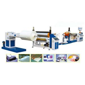 China EPS Foamed Board (KT Board)Production Line on sale
