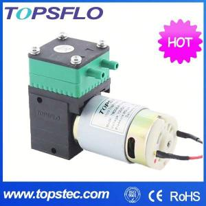 China TOPSFLO dc pump,mini vacuum/pressure pump,gas transmit pump TM30A-B on sale