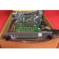 ABB  DSMB112     57360001EV/1  NEW SEALED+ IN  STOCK  PLC MODULE  + BLACK&WHITE&GREY+21cm*17cm*5cm