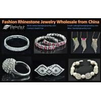 Wholesale Fashion Jewelry Manufacturer from China