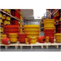API Top and bottom casing Cementing plugs for oilfield