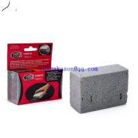hot cleaning tools pumice glass grill block grill cleaner stone