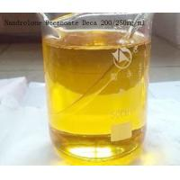 Legit Pre Finished Muscle Gain Bodybuilding Steroids Injections Nandrolone Decanoate Deca 200/250 Mg / Ml