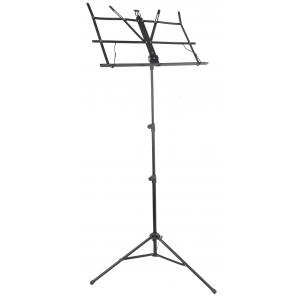 China Classical Stage Stand , black music stand / Sheet Music Stand design DMSS001 on sale