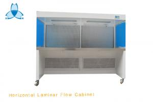 China Horizontal Laminar Flow Cabinet / Hood Clean Air Devices For Medical Laboratory on sale