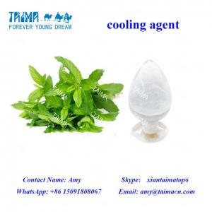 China Hot Selling High Quality Food Cooling Agent Factory Price Ws-3/Ws-5/Ws-12/Ws-23 CAS: 51115-67-4 on sale