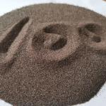 Sharp Grain Brown Fused Alumina P100 Aluminum Oxide Sandblasting Coating Surface