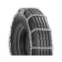 China Highway Service Single Winter Tire Chains With All Steel Construction on sale