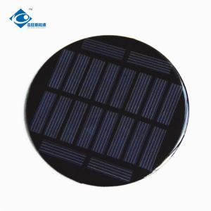 China 5.5V Chinese Laminated sharp solar panel 0.6W for solar panel battery charger ZW-R90 mini solar panel for led light on sale