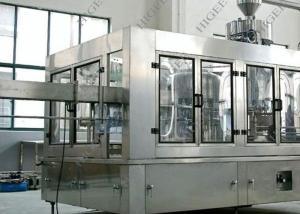 China 12000 BHP Beer Can Filling Machine?, Can Filling Line?With Cup Filling Machine on sale