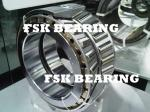 Double Row 71425/71751 D/X2S Tapered Roller Bearings 107.95mm X 190.5mm X 106.362mm