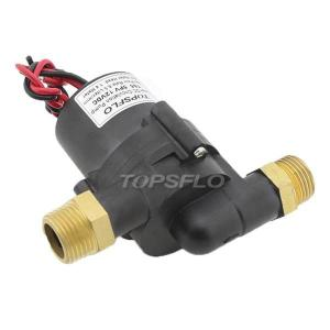 China TOPSFLO dc solar pump,mini hot water circulating Pumps TS5 on sale