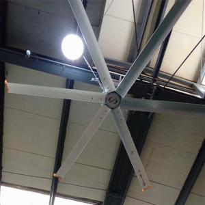 China HVLS Commercial Ceiling Fans AWF-28 2.8m Diameter For Logistics Center on sale