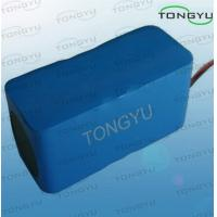 11.1V 20Ah Lithium Ion Rechargeable Battery For Off-Grid Portable Solar Power