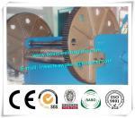 Частота коротковолнового диапазона сварочного аппарата панели гибочной машины/мембраны стальной трубы