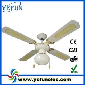 China Decorative Ceiling Fan YF42-4CL on sale