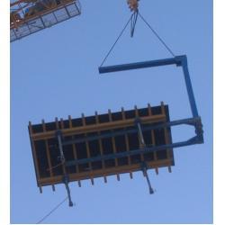 Table form, deck formwork, flying form for slab concrete - honwaychang