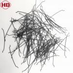 concrete fibers