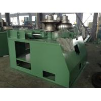 China Processing Equipment Plate Bending Machine For Chemical Industry on sale
