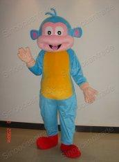 Quality Kids Cartoon Character Boots Mascot Costumes for sale