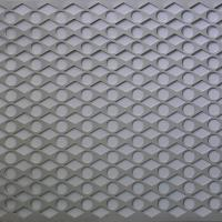 China Super Perforated Metal Sheet As Enclosures / Partitions / Sign Panels / Guards Screens on sale