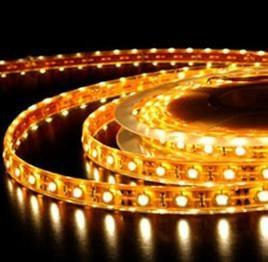 China LED Flexible Strip Light 12V 3528SMD on sale