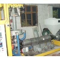 SJ50 x 26D Extruder Type Blown Film Equipment Rotary Die Long Working Life