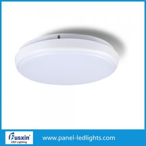 China 12w Indoor led ceiling lights ip54 surface mounted round led ceiling lights on sale