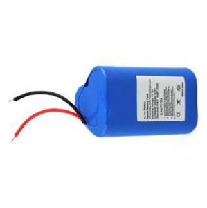 China Professional Rechargeable Lithium Battery Pack For Bultrasound / RC Car on sale