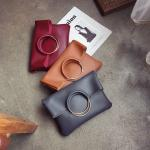 2018 Best Quality PU Leather Handbag Wholesale, Custom Lady PU Handbag, Women Handbag Tote Bag, 2 in 1 Women Handbags