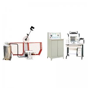 China Stable Performance Impact Mechanical Testing Machine High Degree Of Automation on sale